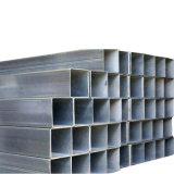 Китай производителя Gi оцинкованных квадратная стальная труба