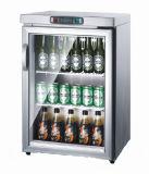 Minibier-Bildschirmanzeige-Kühlraum-Minikühlraum-Getränkekühlvorrichtung