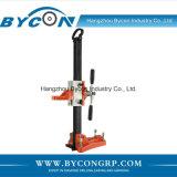 Stand réglable du fléau UVD-160 en acier pour la foreuse de faisceau