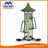 Equipo al aire libre Txd16-Hof177 de la aptitud del parque de China
