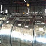 O Z40 o revestimento de zinco luminosos galvanizados a quente da bobina de aço