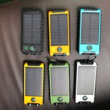 25000mAh multifunción Banco con Energía Solar