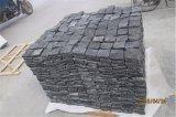 Stone&Cube Stone&Paverを舗装する中国の花こう岩