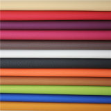 En stock Suministro de asiento de alto rendimiento de PVC de coches de piel cubierta de tapicería