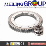機械装置のための造られたステンレス鋼のリングの部品