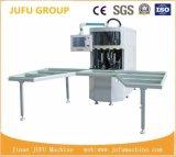 Máquina de alta velocidade da limpeza do Porta-Indicador do PVC com CNC
