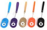 Super Mini auricular Bluetooth con gran capacidad de la batería y el sonido de alta calidad