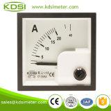 certificado CE ser-48 48*48 AC20 / 5um amperímetro Analógico