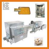 Nettoyage automatique d'oeufs et machine de rupture
