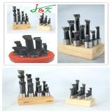De Carbide Getipte Boorstaven 12PCS/Set van uitstekende kwaliteit
