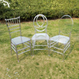 結婚式のためのレストランの家具のChiavariの椅子のTiffanyの椅子の現代食事の椅子