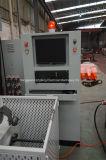 Máquina de gravação de tensão automática de tipo horizontal