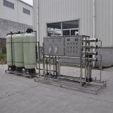 2000L / H RO Planta de purificación de agua