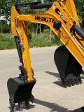 Mini escavatore del cingolo Ht20-7 di Hengte