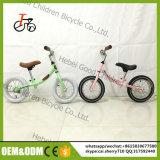 La Chine badine le vélo d'équilibre d'enfants de bicyclette pendant 2 années