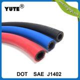 SAE J1402 Красный 1/2 дюйма DOT высокого давления тормозной шланг
