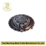 最上質カスタム方法記念品のベルトの留め金のホックの工場価格