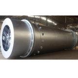 Globaler glänzender hohler Teilchen-Vorstand-Produktionszweig