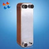 Água de Refrigeração Circulatoion Cooper PL110 Permutador de calor em bronze