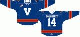 Настроенные Мужчины Женщины дети западной хоккейной лиги Ванкувер гиганты 2008-2013 специальное мероприятие по хоккею Джерси