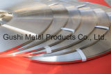 価格3/8インチ304の鋼鉄ケーブルのタイ(201.301 304 316L)