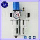 AC 시리즈 공기 근원 처리 단위 필터 규칙 주유기
