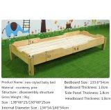 Новый стиль деревянные кровати для ребенка с маркировкой CE/сертификат ISO