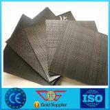 Geotextiles tejidos China de los PP con el polipropileno 100%