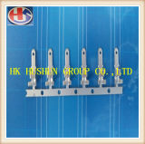 Fournir 110 terminaux mâles/shrapnel, le terminal en laiton (HS-MT-002)