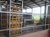 Linha de produção Fully-Automatic do bloco de China