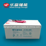 Bateria 12V250ah acidificada ao chumbo livre da manutenção