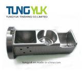 Pezzi meccanici di giro & di macinazione di CNC con l'acciaio di Stainnless
