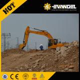Excavatrice à chenilles 36600kg XCM XE370CA