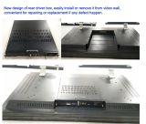 55pouces cadre étroit mur vidéo LCD
