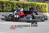 200cc Racing Go Kart Go Kart pedales para adultos disponible en 200cc y 270cc del motor