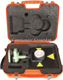 Prisma Tribrach Leica-Style compatible y Kit