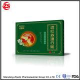 Chinês Tradicional Fitoterapia Far-Infrared Espondilose Cervical Cura Gesso Magnético