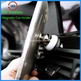 Fuerte imán magnético giratorio de 360 los teléfonos móviles Soporte para coche