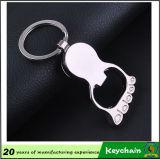 Apri Keychain della bussola del piede