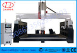 máquina do CNC da gravura da estaca da escultura da espuma de 3D 4D 5D