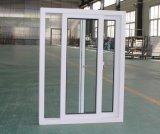 Preiswerter Preis Belüftung-amerikanisches Fenster mit Gitter-Entwurf