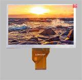 Étalage de module de TFT LCD de 8 pouces avec la résolution 800X480