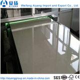 Venda a quente China HPL melamina fábrica madeira contraplacada de mobiliário