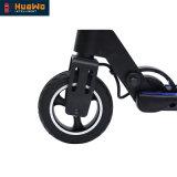 2つの車輪のFoldable電気スクーター