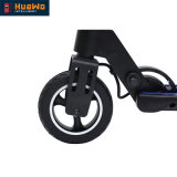 Vespa eléctrica plegable de dos ruedas