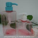 450ml plastic Kruik voor Schoonheidsmiddel