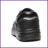 Высокое качество воздухопроницаемой кожи стальным носком рабочей легкую обувь низкого лодыжки благоухающем курорте для летнего