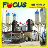 Завод горячего сбывания неподвижный конкретный дозируя ленточного транспортера 60m3/H