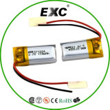 Hete Batterij 571224 van de Verkoop de Batterij van het Polymeer van het Lithium