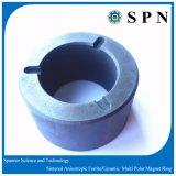 世帯モーターのための亜鉄酸塩モーター磁石の/Ceramicの磁石